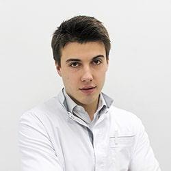 Борковский Алексей Викторович