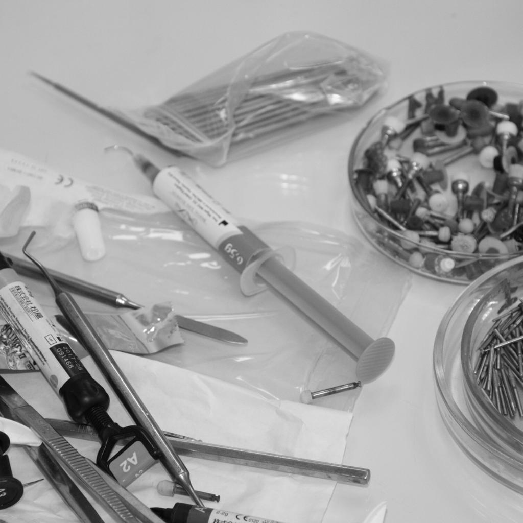 современное стоматологическое оборудование клиники Майстэрня Усмешки фото 2